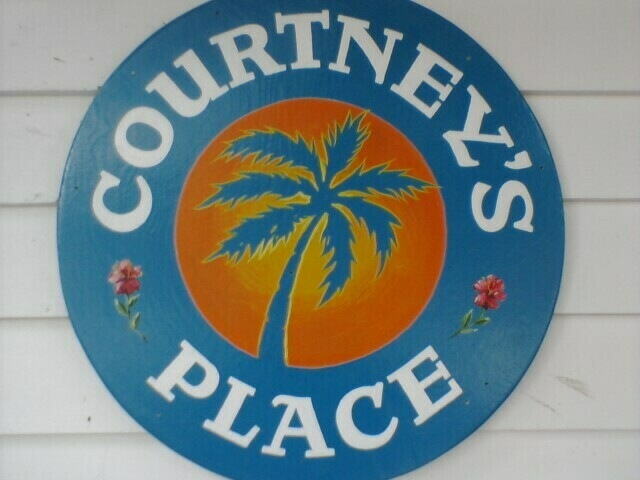 Courtney's Place, Inc.