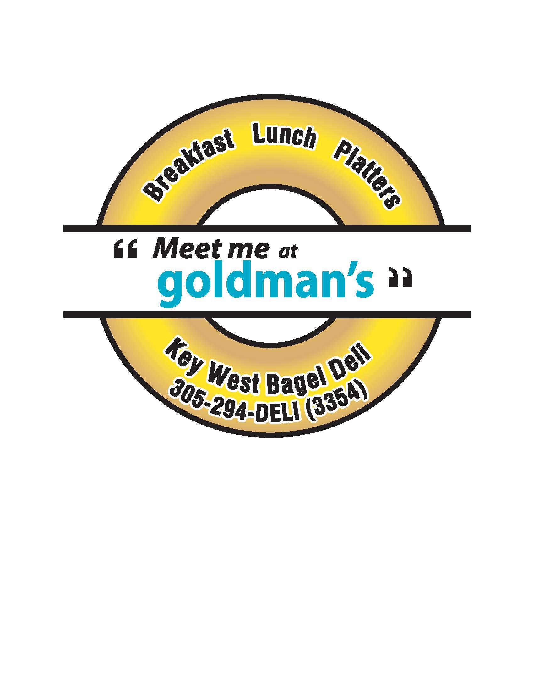 Goldman's Bagel Deli